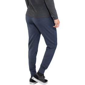 super.natural Essential Miehet Pitkät housut , sininen